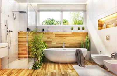 Badezimmermöbel – Stehende oder Hängende?