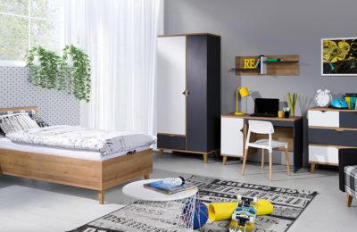 Jugendzimmermöbel für einen Jungen – was soll man wählen?