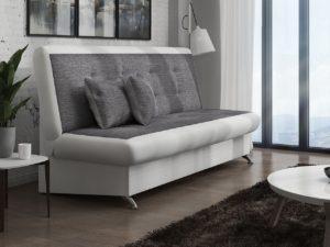 Schlafzimmer im Wohnzimmer - Einrichtungsvorschläge