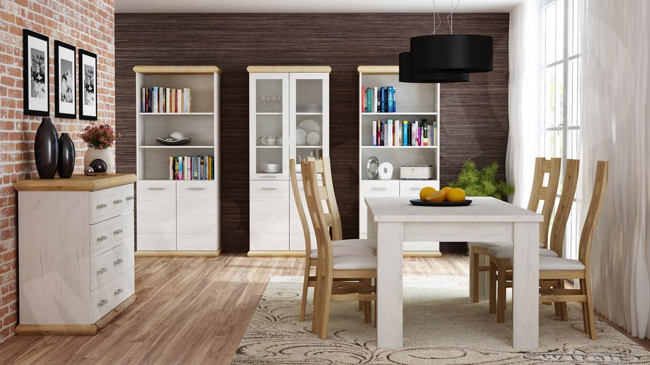 Vergrößern Einkauf Wohnzimmer-Set Delario I
