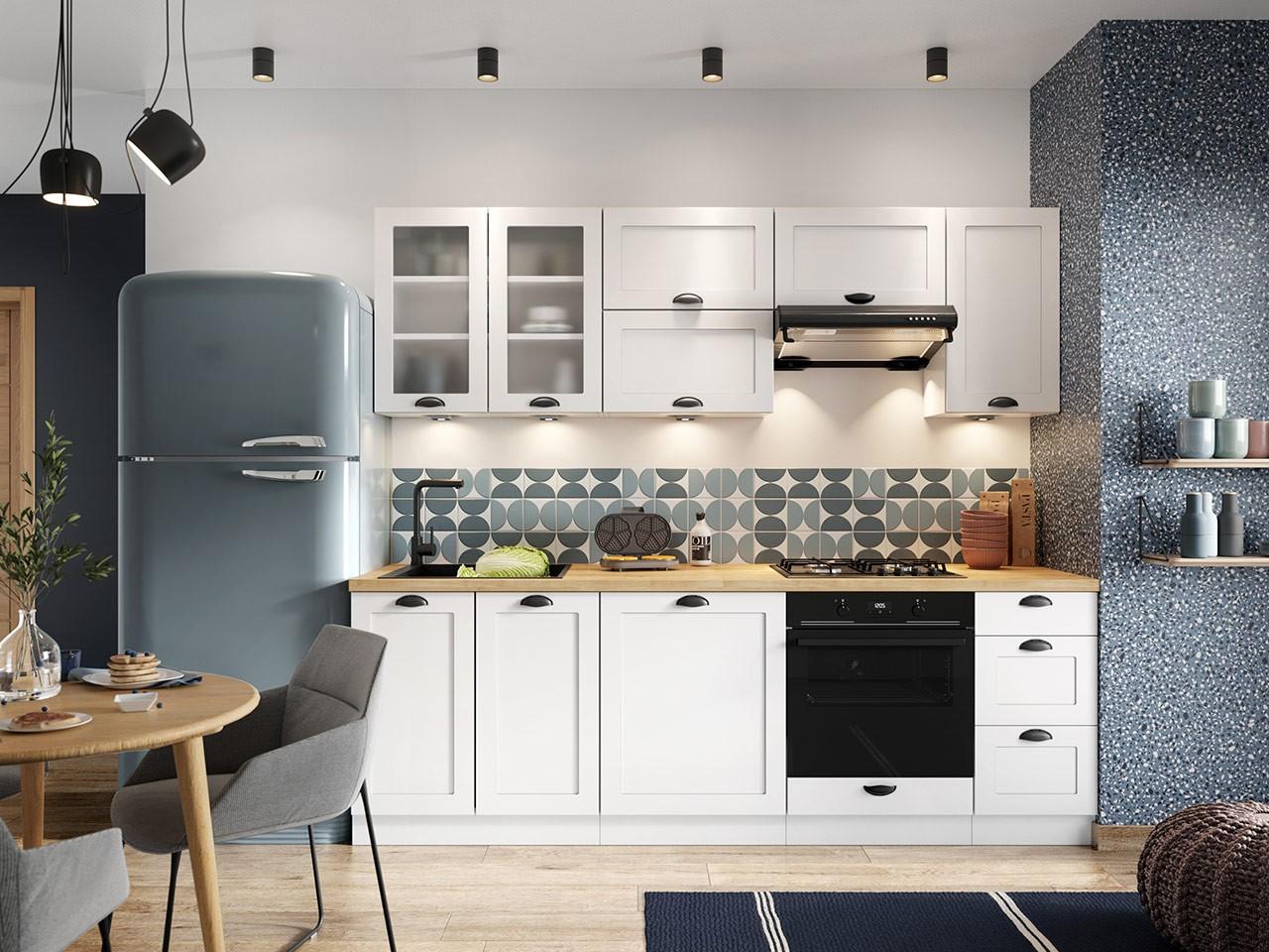 Küchenmöbel Luis 240