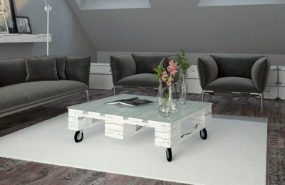 Wie wählt man die richtigen Wohnzimmermöbel aus? Siehe unsere Vorschläge.