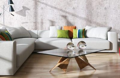 Welche Polstermöbel sind die besten für ein kleines Wohnzimmer?