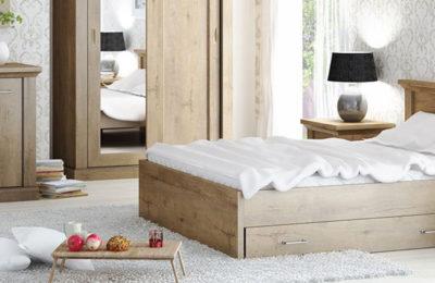 Gemütliches Schlafzimmer – wie soll man einen idealen Erholungsort einrichten?
