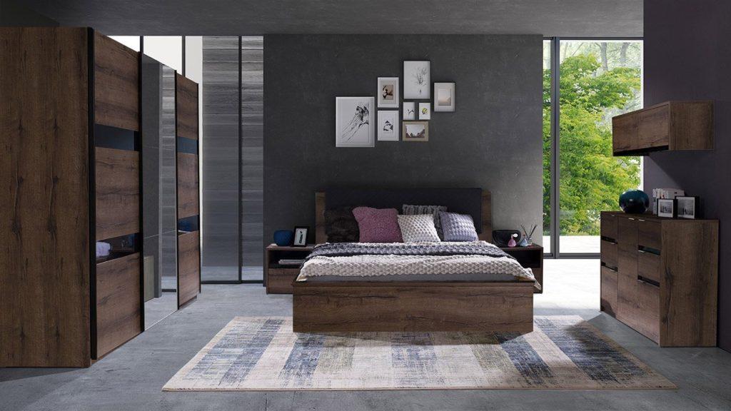 Schlafzimmermöbel