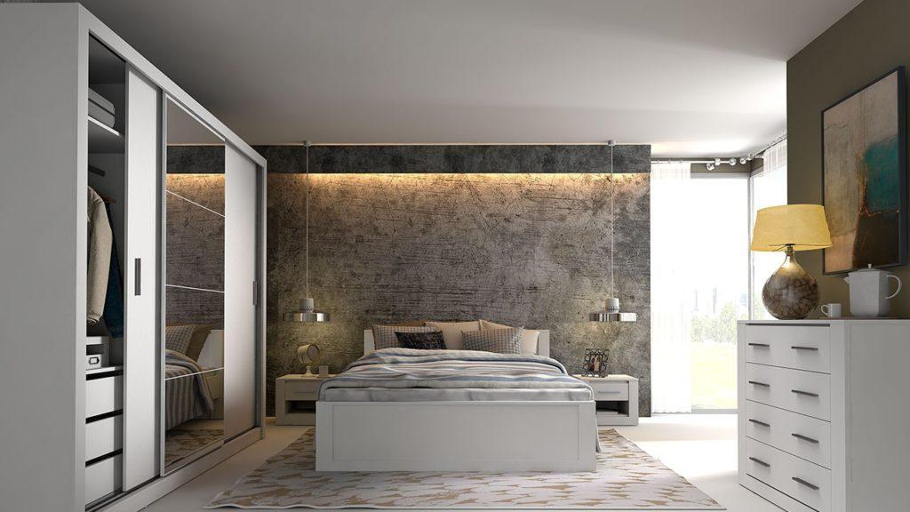 Möbel fürs Schlafzimmer
