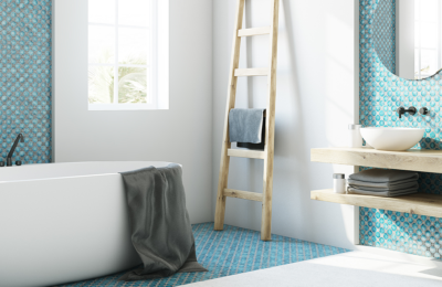 Badezimmerideen – siehe modische Bademöbel