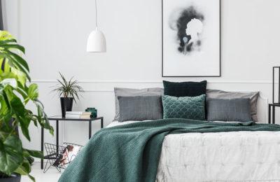 Welche Polsterbetten sollte man fürs Schlafzimmer wählen? Schau dir die modischen Vorschläge an.