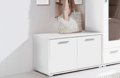Garderobe  – ein Überblick über praktische und modische Lösungen für den Flur.