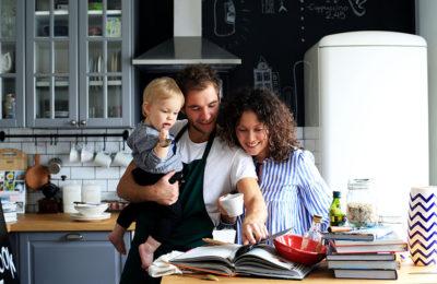 Welche Küchenmöbel sollte man wählen, um einen funktionellen Raum einzurichten?