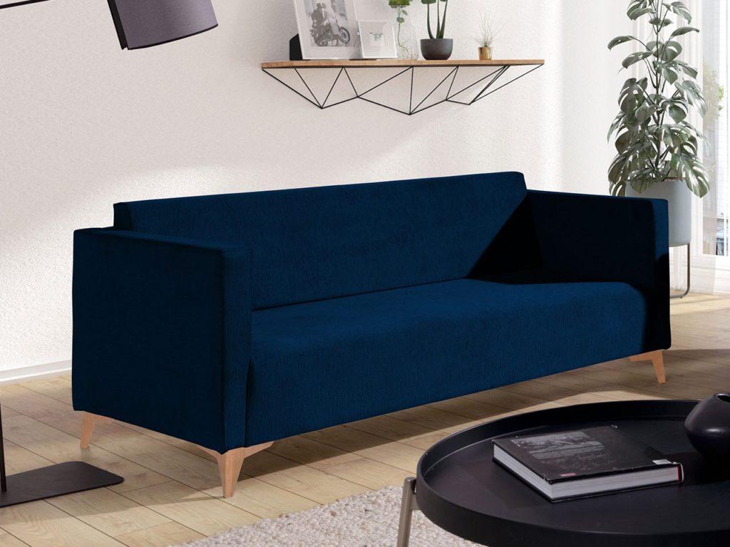Sofa ist nicht ausziehbar